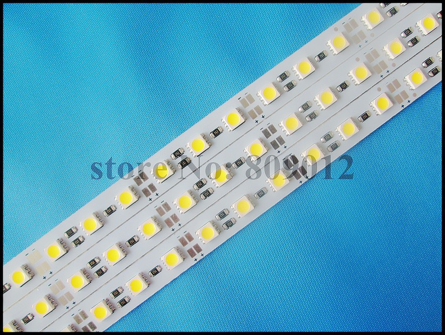 led rigid strip smd 5050 (2)----LED module LED tube LED flood light panel light ceiling light strip bulb