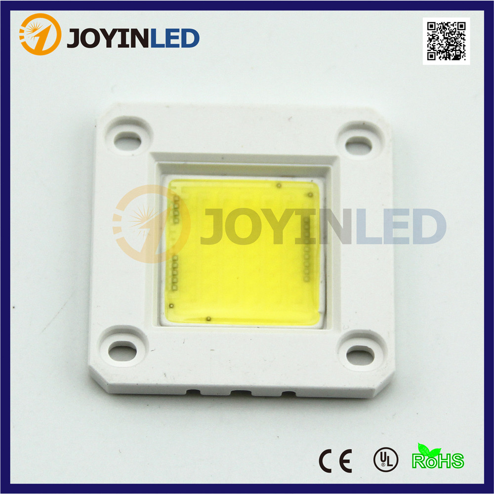 2016 hot sale Warm white AC110V driverless cob led module 20w 30w