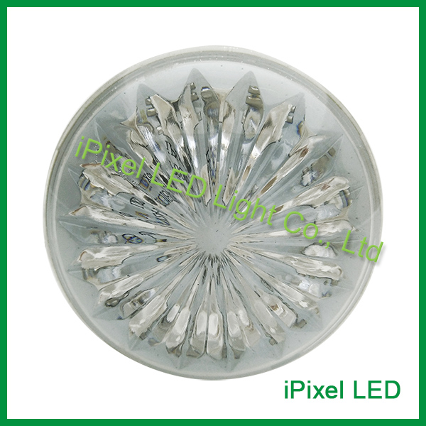 60mm 18leds Programmable Addressable Waterproof SMD 5050 LED Pixel Point Light