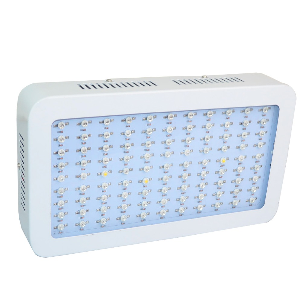 300w Led Grow Light Full Spectrum Best For Indoor Medicinal
