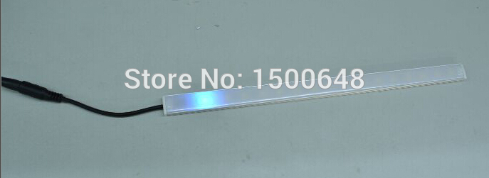 5pcs/lot 12inch/30cm length touch dimmer sensor switch LED Bar Light DC 12V led rigid bar