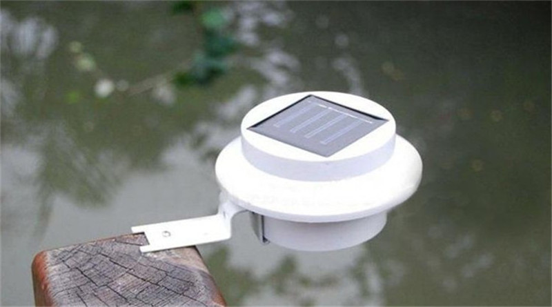 Practical 48 led cctv ir infrared night vision illuminator - Led solar jardin ...