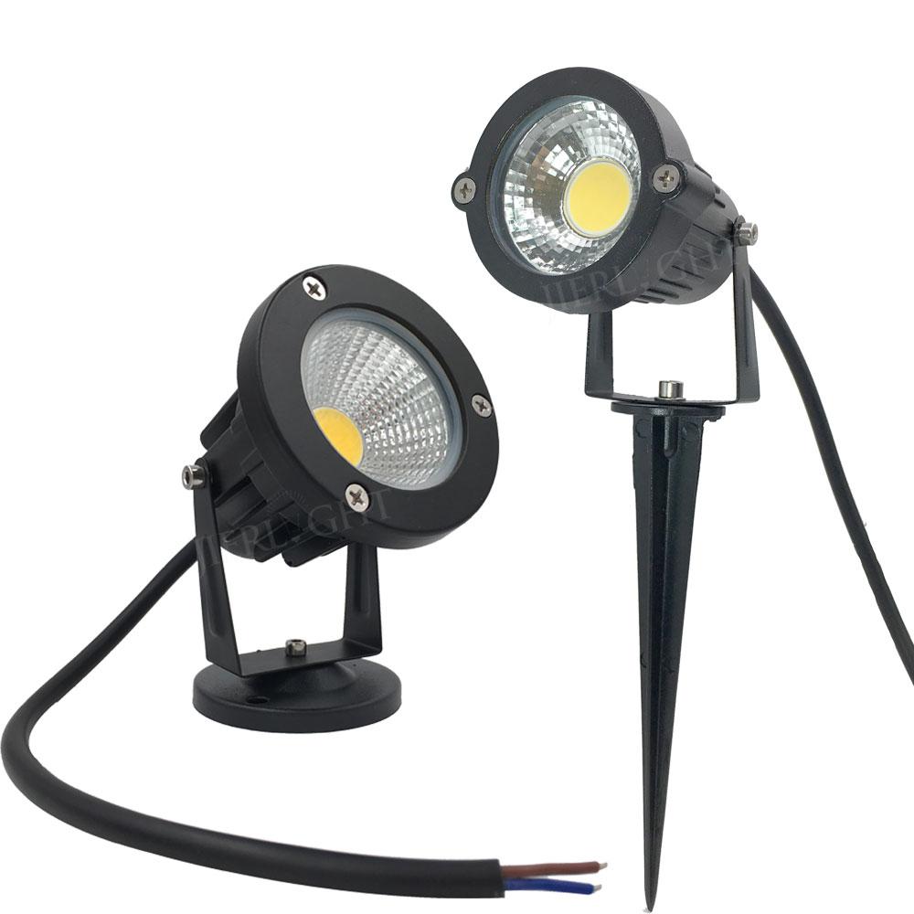 10x 12 Volt Lights 3w 5w 7w 9w Outdoor
