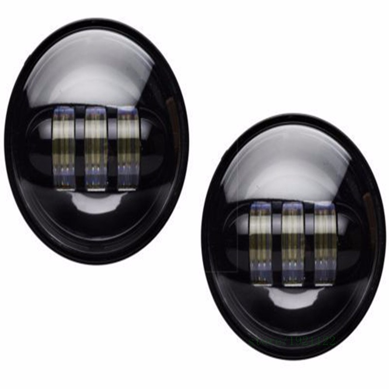 4.5 inch halo led fog lamp harley davidson fod light 7inch motorcycle led headlight for harley davidson.j122pg.21222jpvvx3g