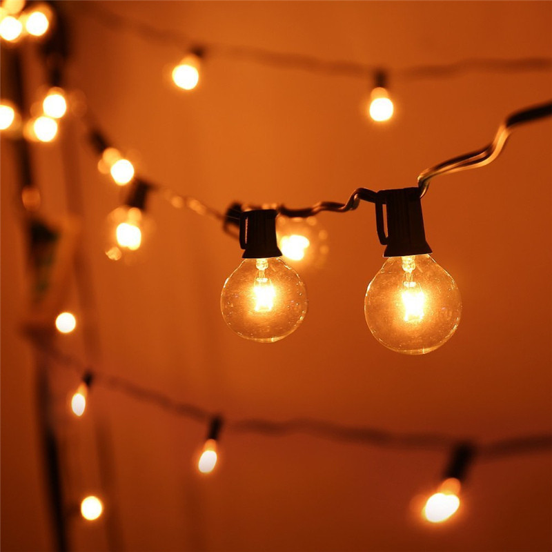 G40-String-Lights-with-25-Clear-Globe-Bulbs-Decorative-Lighting-for-Indoor-Outdoor-Decor-Home-Garden (5)