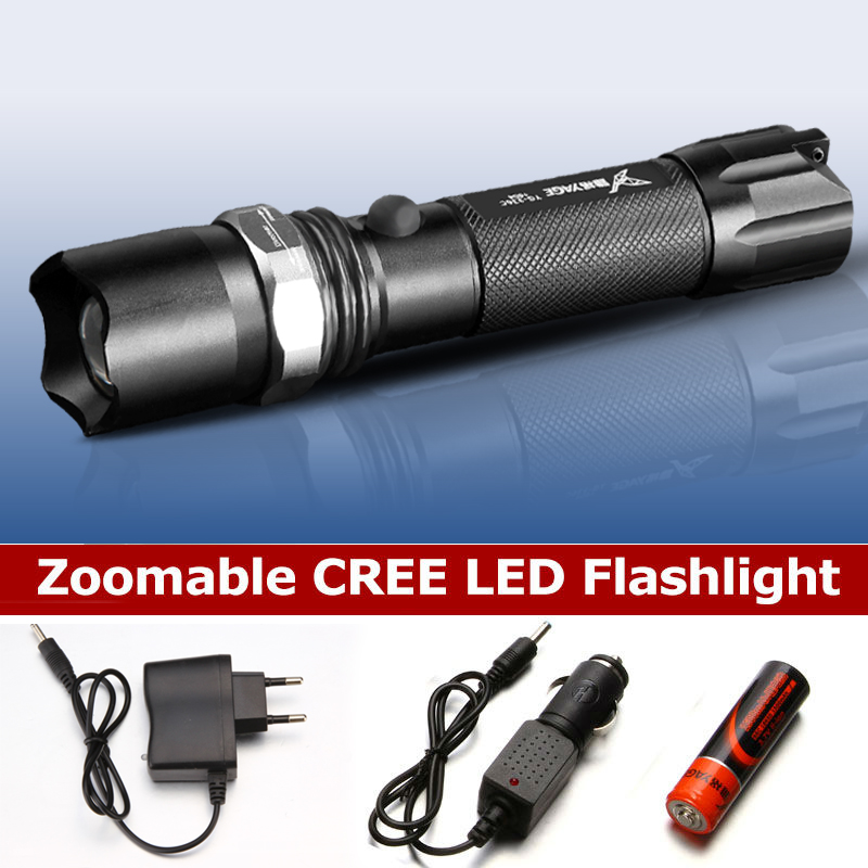 YAGE 336C Lantern Rotary Zoomable Torch Flashlight 18650 Rechargeble Led Flashlight waterproof Lanterna Led Linterna Lampe Torch