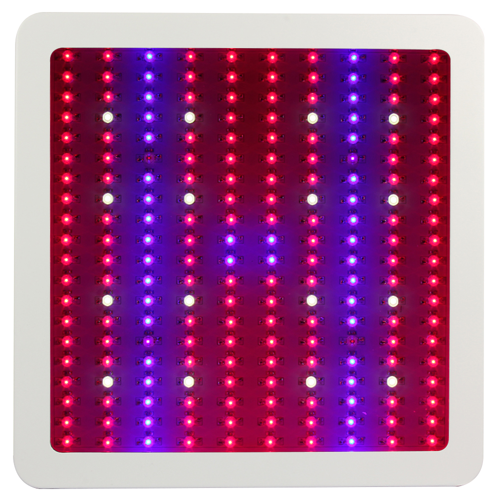 2pcs Aquarium Led Lighting LED Grow Light 1200W Full spectrum LED Grow light For Flower Plant Hydroponics Growing Box/tent