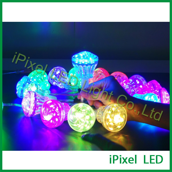 60mm LED Pixel light (6)