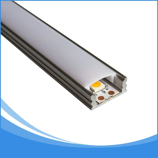 50PCS 1m length LED aluminum Profile free DHL shipping led strip aluminum channel housing-Item No. LA-LP07