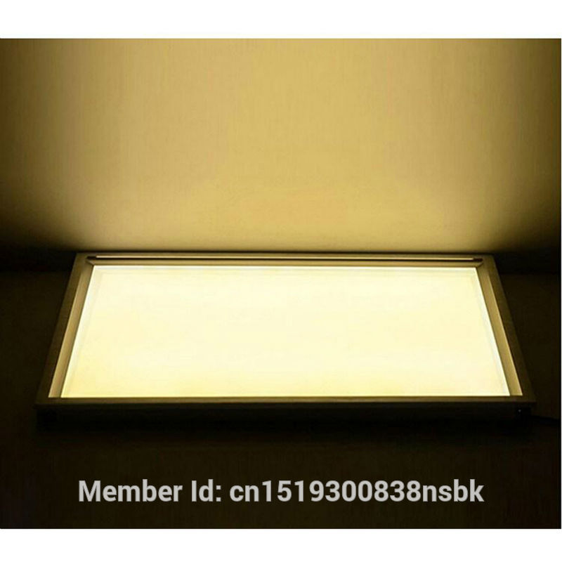 (5PCS/Lot) 85-265V 3 Years Warranty CE RoHS 24W 300*600 300x600 LED Panel Light 300x600mm 30x60cm