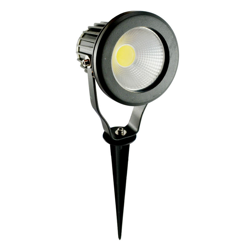 IP68 led garden light 5W 7W 10W outdoor led lighting led lawn lighting spotlight landscape AC85-265V or DC12V