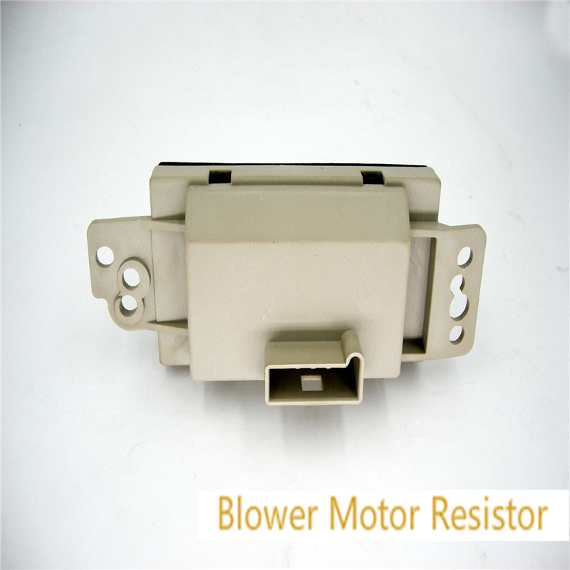 Heater Blower Control Module 19260762 89018964 52495874 93803636 89018778 89019351 89018778 For Tahoe Yukon Escalade Silverado