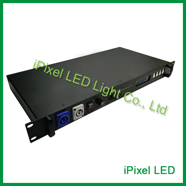 high tech madrix software Best sale Manufacturers price artnet controller dmx512 for architectural lighting