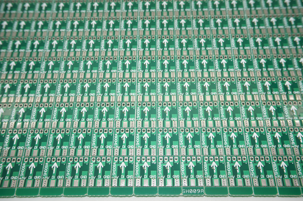 LED Pixel Module Light 100x 9x15mm 5V WS2811 Circuit Board PCB Square Making WS2811