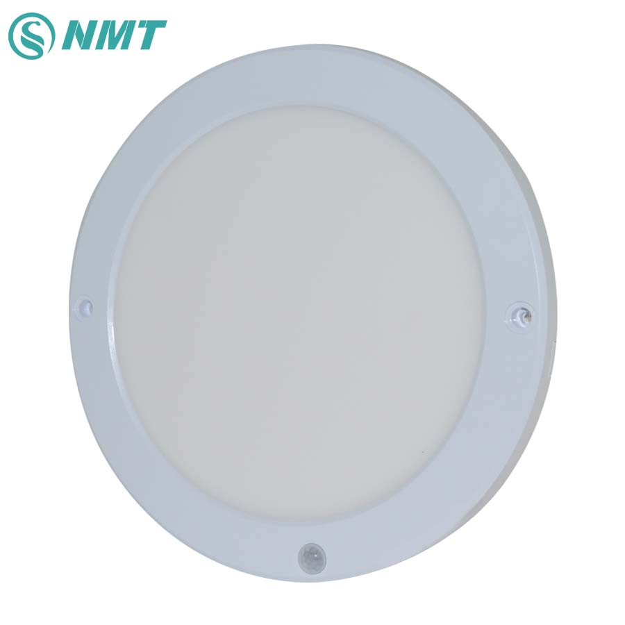 Sensor Led Panel Light 18w Ac 220 240v Round Square Downlight Wiring Downlights Diagram Ceiling Recessed