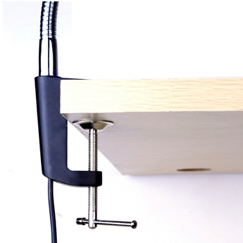 10W WOOD WORK BENCH LED CLAMP LAMP