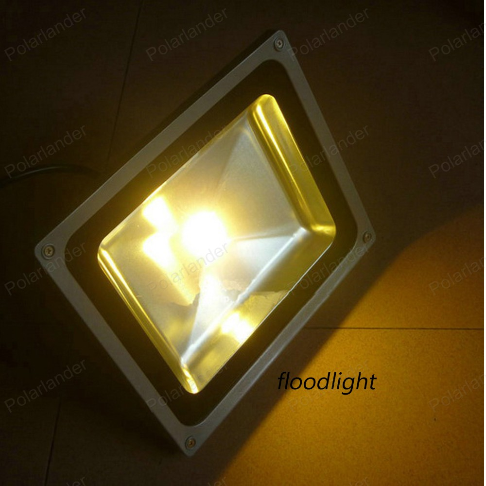 High quality 70W  80W 100W  LED floodlight waterproof IP65 garden outdoor led flood lighting for home garden commercial