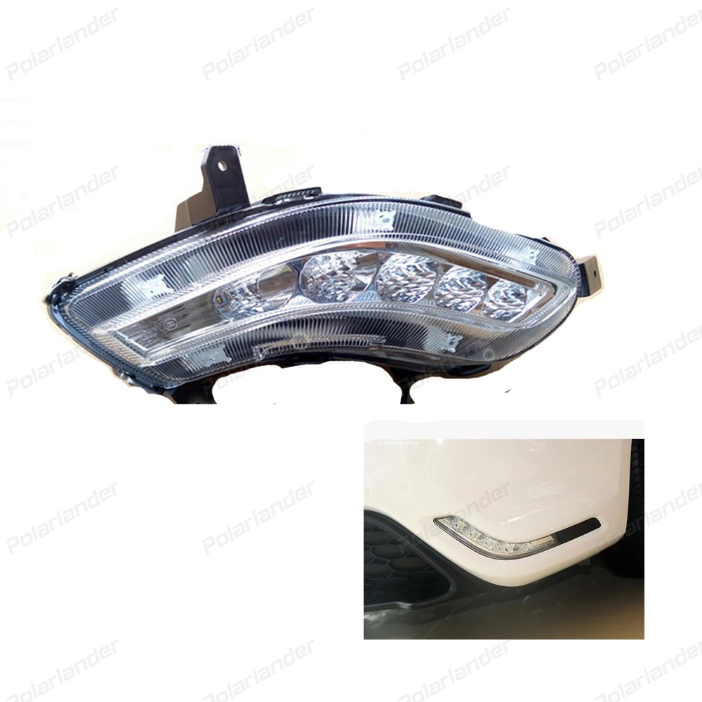 Daytime running light for M/G 3 2014-2015  car styling 2017 NEW  ARRIVAL  AUTO