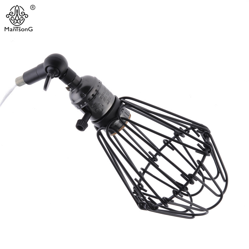 Industrial Loft Wall Lamps Up&Down Vintage Creative Flower Design Adjustable Wall Light Decor Bar Office Cafe Interior Lighting