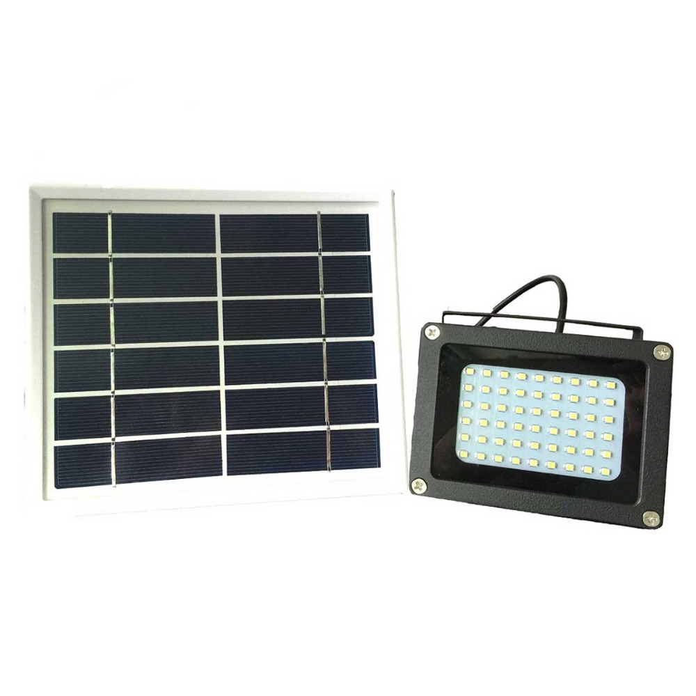 Lights & Lighting Imported From Abroad 50 Led Solar Power Buried Light Under Ground Lamp Outdoor Ip65 Waterproof Outdoor Path Way Garden Decking Garden Lamp Goods Of Every Description Are Available