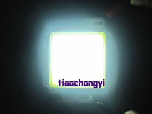 120W 150W 200W 300W 500W High Power LED CHIP Cool White/Warm White Light