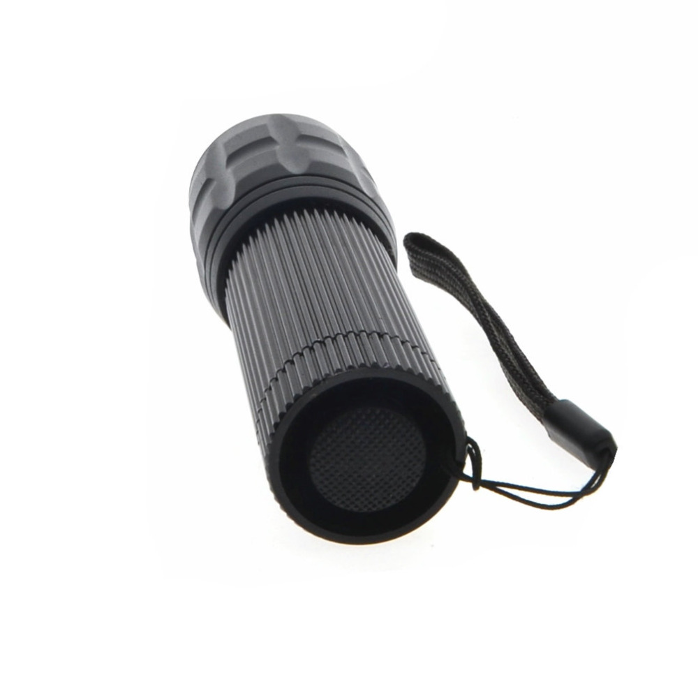 LED Flashlight  portable Led Torch Zoomable lamp mini flashlight led light lantern for bike light