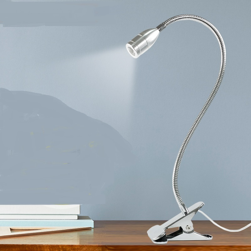 Eye protection led desk lamp bedside book desk work 50cm enrichment LED lamp and table lights