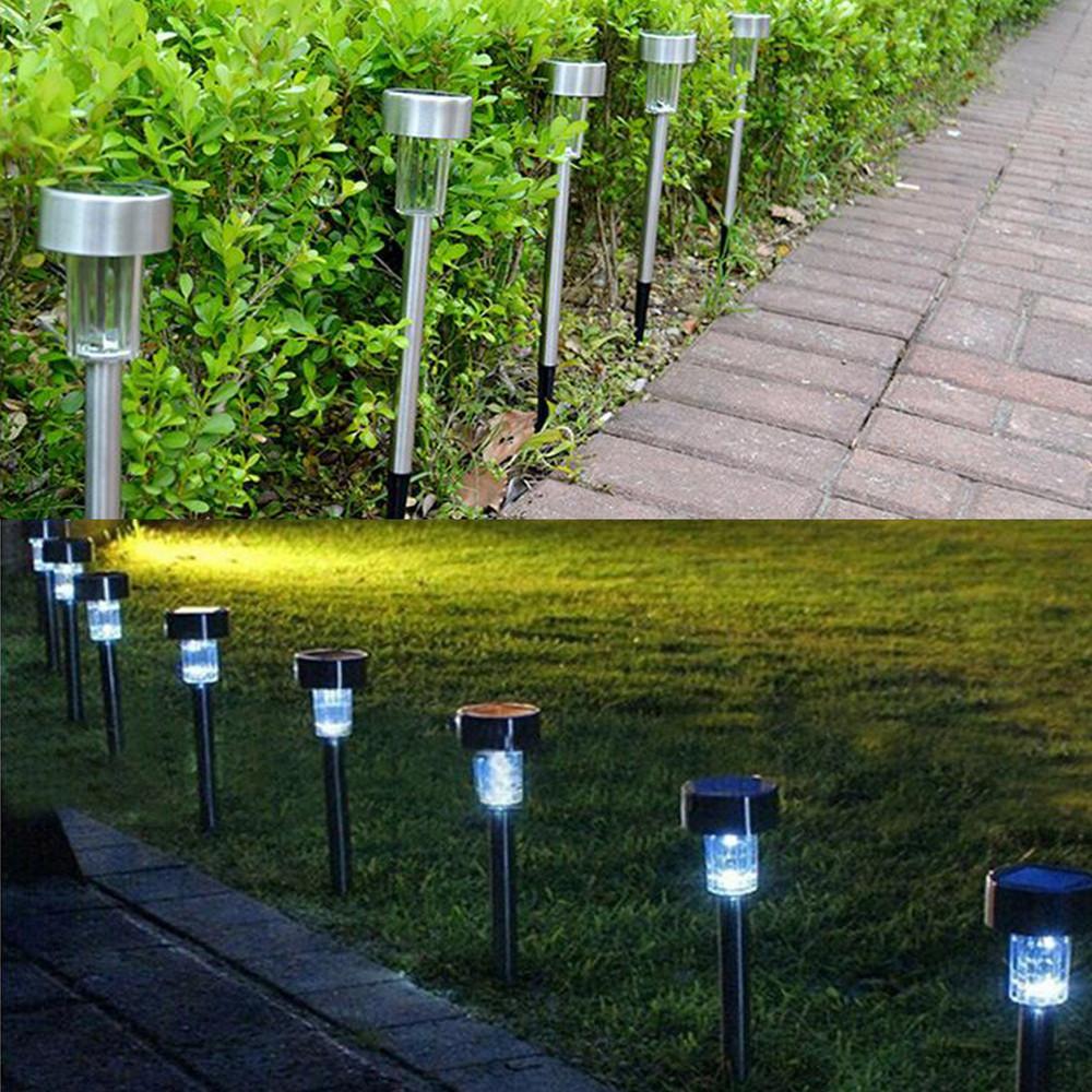 Practical 48 led cctv ir infrared night vision illuminator for Iluminacion solar para jardin