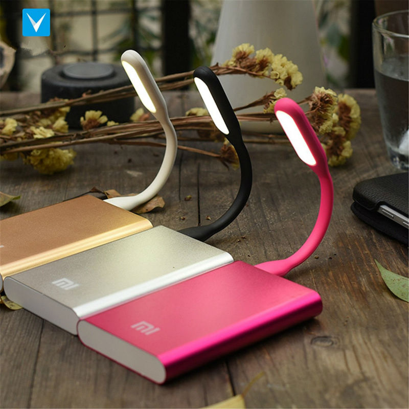 USB Night Light Reading lamp  Flexible Mini USB Led Light Bendable Lamp For Computer Keyboard PC Laptop Keyboard