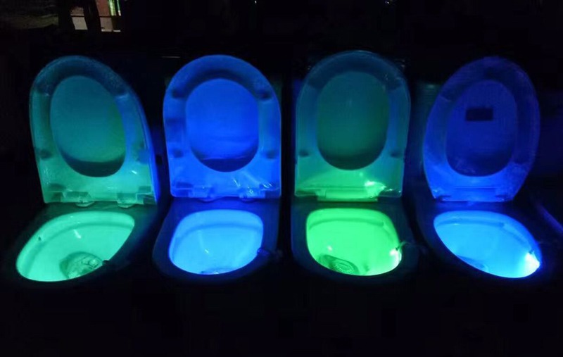 new 16 colors 8 colors toilet light (9)