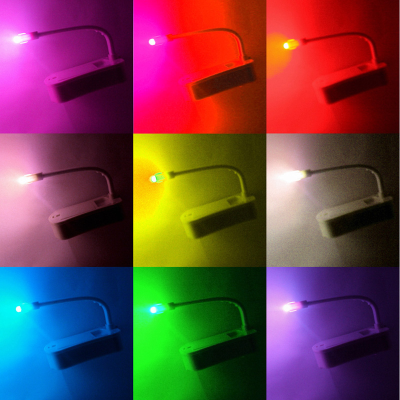 16 colors first picture toilet light (2)