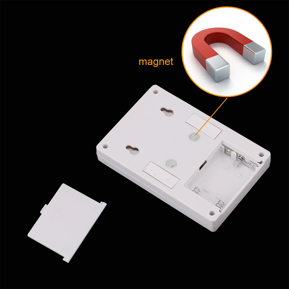 Coquimbo Magnetic LED COB Night Light Ultra Bright Mini COB Wireless Wall Light Night With Switch Magic Tape For Indoor Use