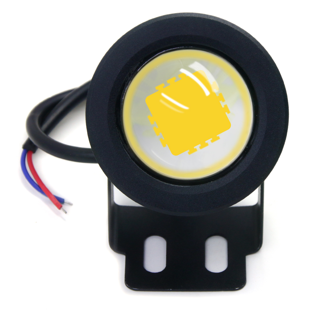 Ip68 Waterproof Rgb Led Swimming Pool Lights Dc 12v 10w Underwater Light 24key Controller 12v 10w Waterproof Power Supply
