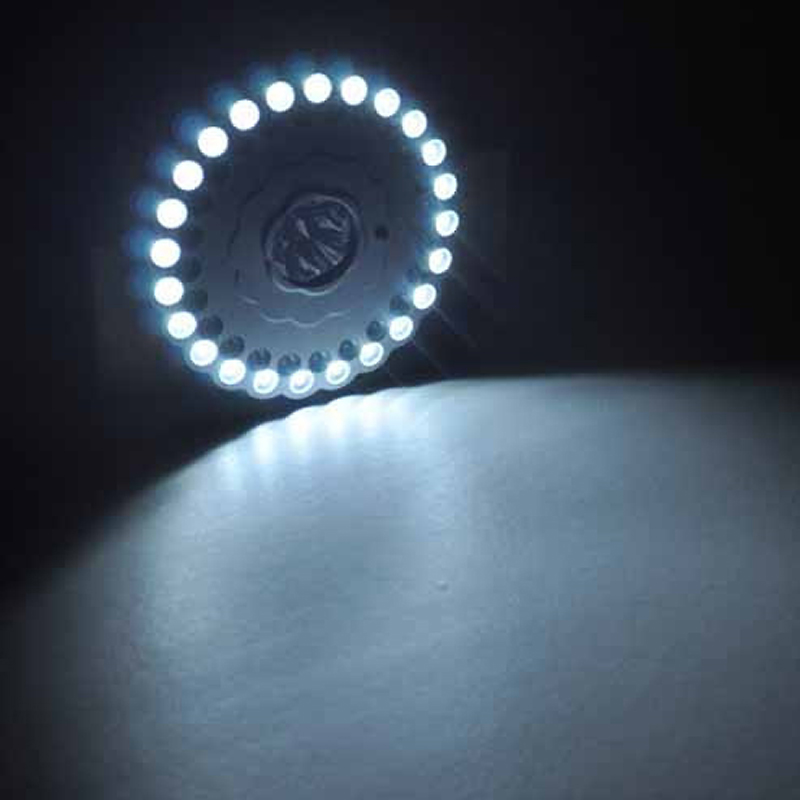 53leds  Camping Light led Tent Lamp Portable Emergency Lamp Night Light