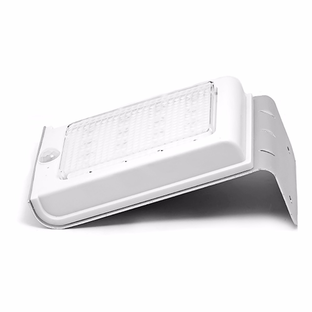 New 16 LED Solar Power Motion Sensor solar garden light Lamp Security Outdoor Lighting garden solar light led solar light
