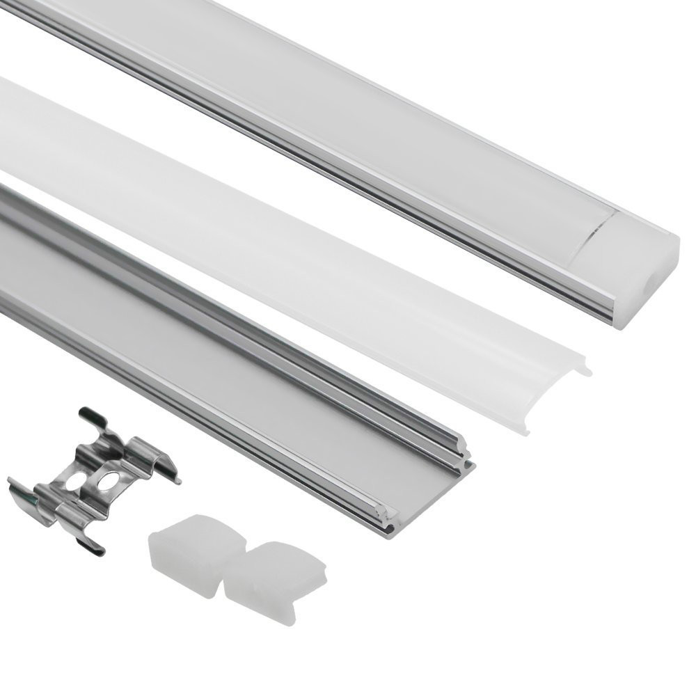 10pcs-1M-Aluminum-channel-case-for-LED-strip-bar-installation-Aluminum-Profile-with-Cover-End-Caps (1)