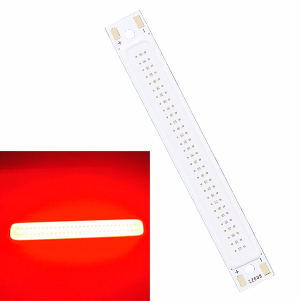 YAM COB LED Strip Light High Power Lamp Bead Chip Great For Making Light Sources For Video Camera Decoration Light