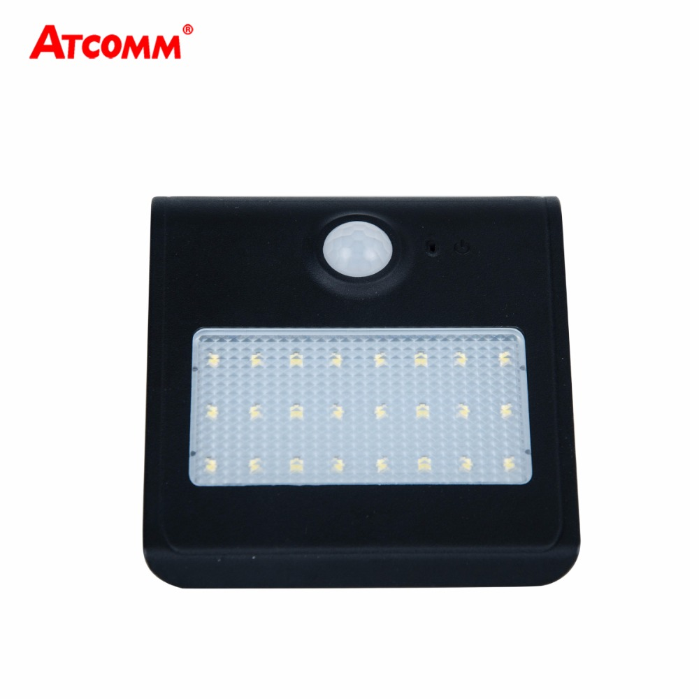 450 Lumen LED Solar Light 4 Modes IP65 Waterproof SMD 2835 With Motion Sensor LED Diode Solar Lamp Blue Backlit