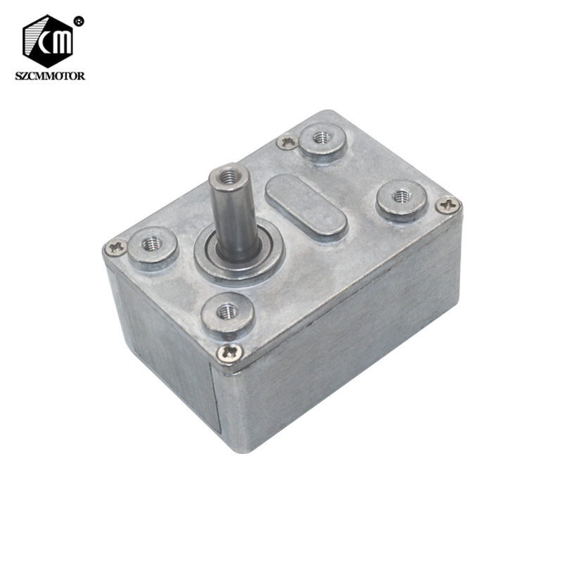 Worm Gear Box for JGY370