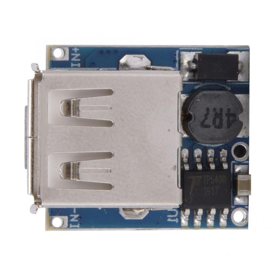 5pcs 5V USB 18650 Lithium Battery Charging Board with Protection Charger Module Boost Step up Module DIY