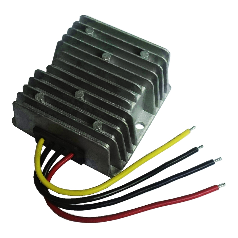 DC DC Adapter 36V 48V Step Down 12V 20A 240W Power Converter Regulator Buck Module Waterproof Power Tool Suppliers Converter