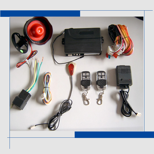 car alarm system,car keyless entry system