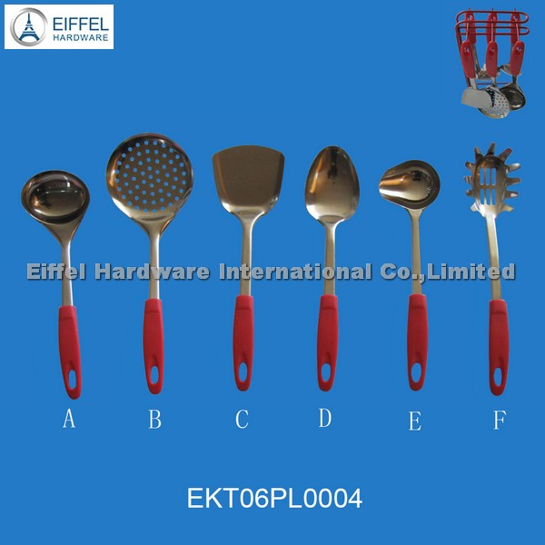 Kitchen Utensils(EKT06PL0004)