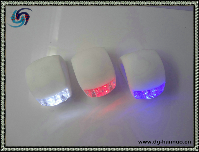 HN-LED-B02 waterproof silicone led spoke light