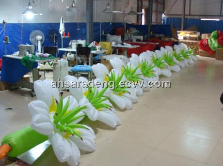 Back To Search Resultsfurniture Wedding Inflatable Decoration Gate Flower With Led Light