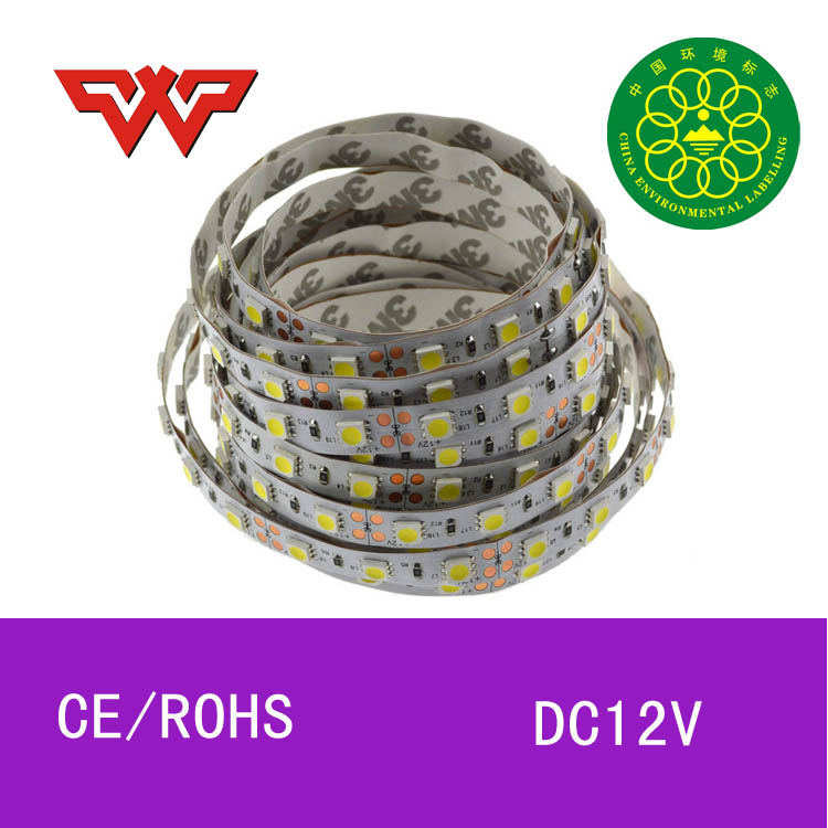 CE ,Rohs approved 5050 led strip with 3 years warranty and cheap price
