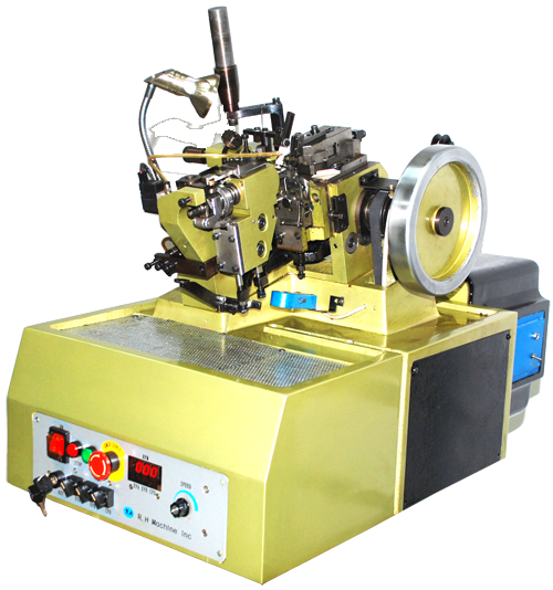 Gold Chain Making Machine purchasing souring agent