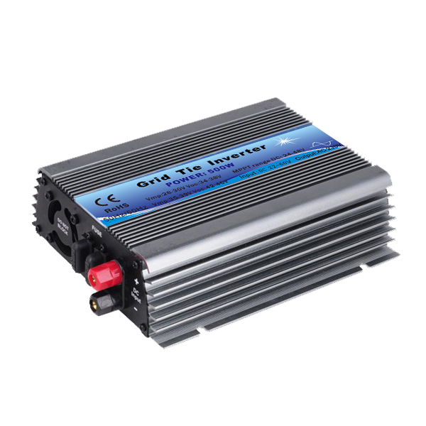 22-60v 220v 500w micro solar power inverter for 24V or 36V PV module