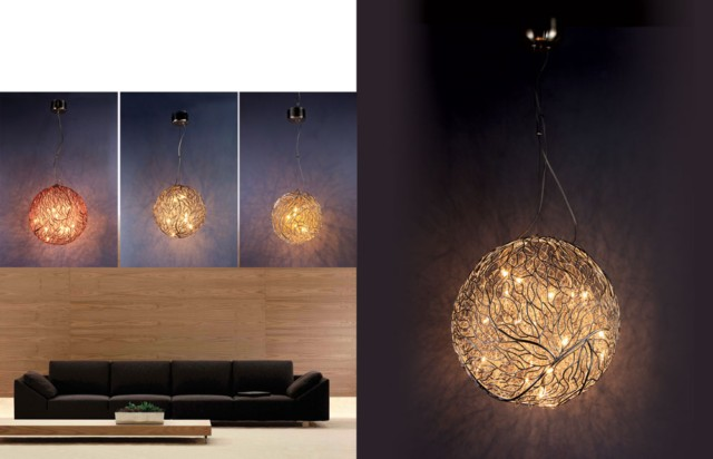 new item home ues pendant lamp