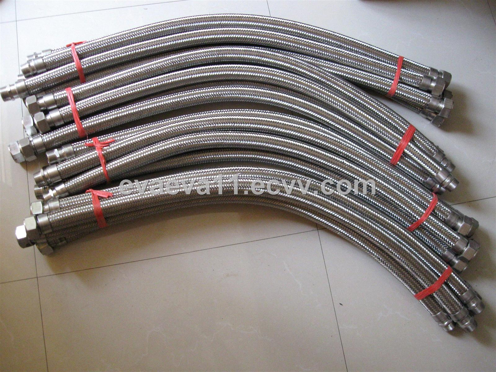 Flexible Hot Water Pipe/ Metal Corrugated Pipe With Best